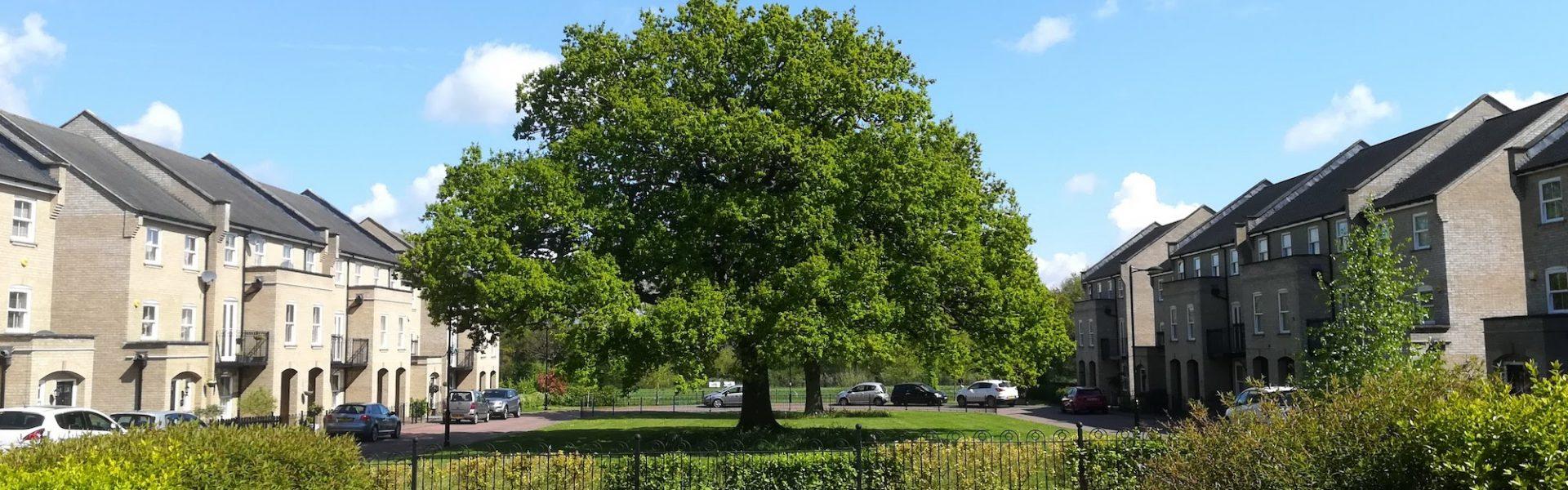Sherfield Park Parish Council